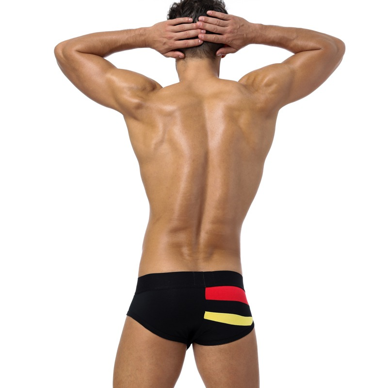 85 Brand Men Underwear Sexy Men Briefs Breathable Mens Slip Cueca Male Panties Underpants Briefs 5 9