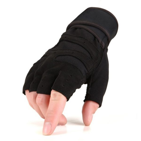 Body Building Fitness Gloves Mittens With Long Wrist Belt For Gym Sport Trainin Anti skid Tactical.jpg 640x640