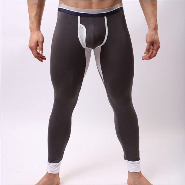 Soutong Winter 2017 Mens Long Johns Soft Modal Thermal Underwear Thermo Underwear Sexy Long Johns Underpants 2.jpg 640x640 2