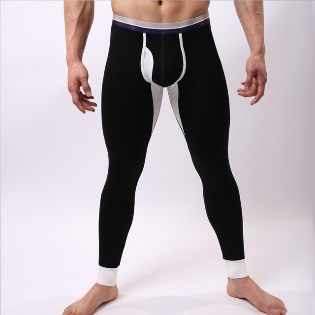 Soutong Winter 2017 Mens Long Johns Soft Modal Thermal Underwear Thermo Underwear Sexy Long Johns Underpants.jpg 640x640