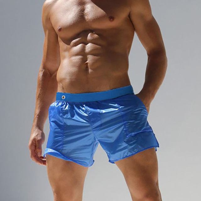 Summer Swimwear Men Shorts Swimsuits Swim Trunks Boxer Man Breathable Briefs Surf Board Sunga Swim Suits 2.jpg 640x640 2