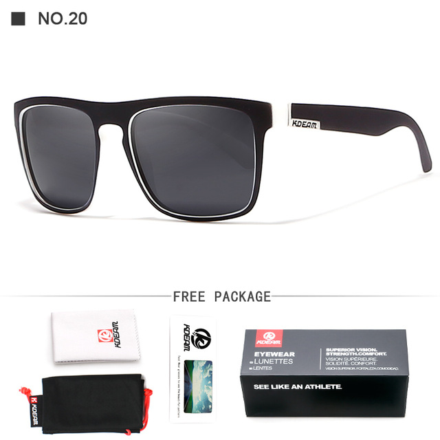 Fashion Guy s Sun Glasses From Kdeam Polarized Sunglasses Men Classic Design All Fit Mirror Sunglass 10.jpg 640x640 10