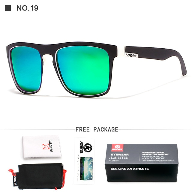 Fashion Guy s Sun Glasses From Kdeam Polarized Sunglasses Men Classic Design All Fit Mirror Sunglass 11.jpg 640x640 11