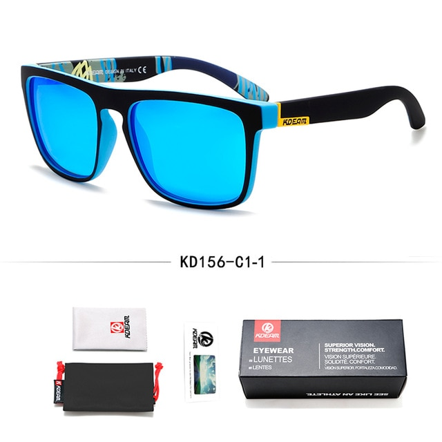 Fashion Guy s Sun Glasses From Kdeam Polarized Sunglasses Men Classic Design All Fit Mirror Sunglass 15.jpg 640x640 15