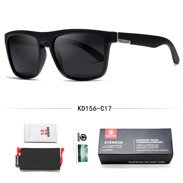 Fashion Guy s Sun Glasses From Kdeam Polarized Sunglasses Men Classic Design All Fit Mirror Sunglass 4.jpg 640x640 4