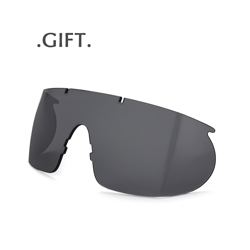 KDEAM Superstar Sherman s Brodie Sunglasses Men Oversized Shades Full Colors Sun Glasses One piece Lens 4