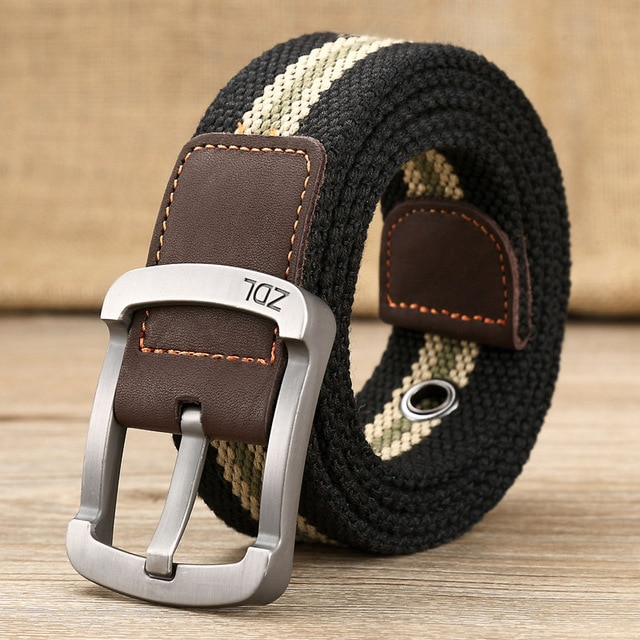 MEDYLA military belt outdoor tactical belt men women high quality canvas belts for jeans male luxury 3.jpg 640x640 3