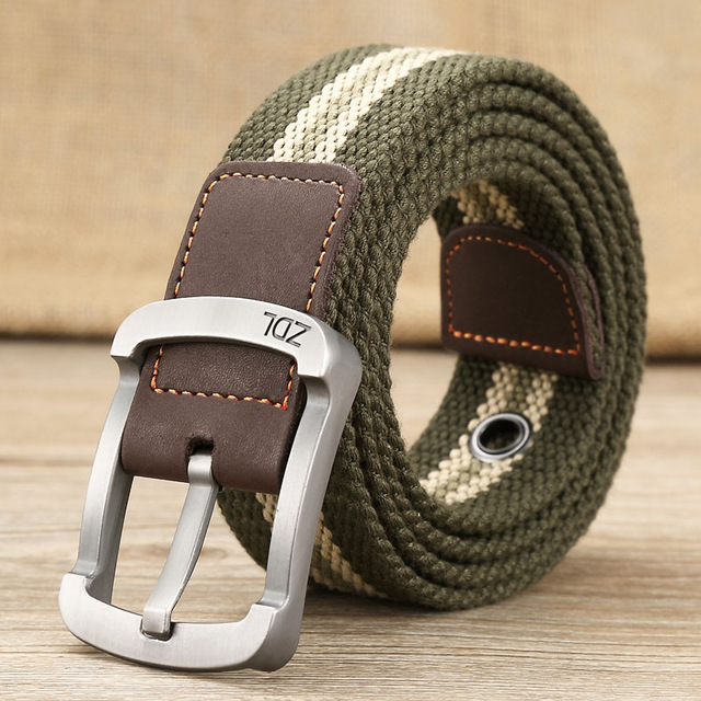 MEDYLA military belt outdoor tactical belt men women high quality canvas belts for jeans male luxury 4.jpg 640x640 4