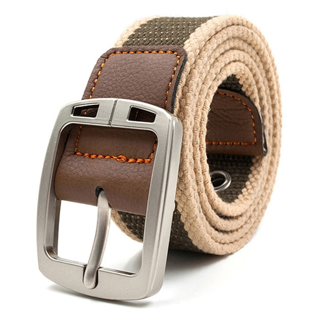 MEDYLA military belt outdoor tactical belt men women high quality canvas belts for jeans male luxury 7.jpg 640x640 7