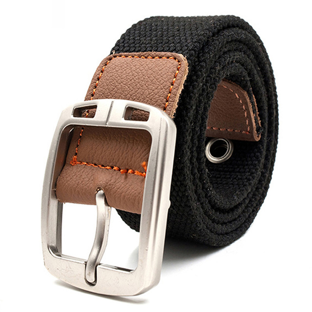 MEDYLA military belt outdoor tactical belt men women high quality canvas belts for jeans male luxury 8.jpg 640x640 8