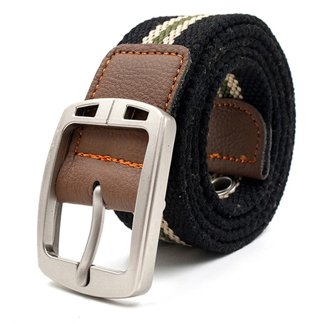 MEDYLA military belt outdoor tactical belt men women high quality canvas belts for jeans male luxury 9.jpg 640x640 9