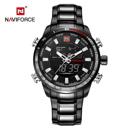 NAVIFORCE Mens Quartz Analog Watch Luxury Fashion Sport Wristwatch Waterproof Stainless Male Watches Clock Relogio Masculino 1.jpg 640x640 1