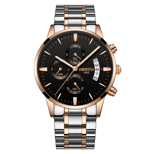 NIBOSI Relogio Masculino Men Watches Luxury Famous Top Brand Men s Fashion Casual Dress Watch Military 65.jpg 640x640 65