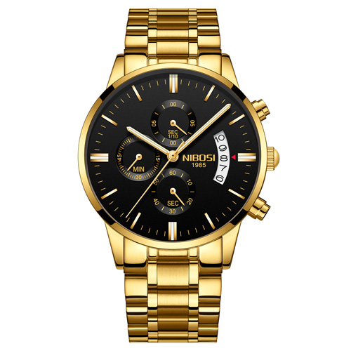 NIBOSI Relogio Masculino Men Watches Luxury Famous Top Brand Men s Fashion Casual Dress Watch Military 70.jpg 640x640 70