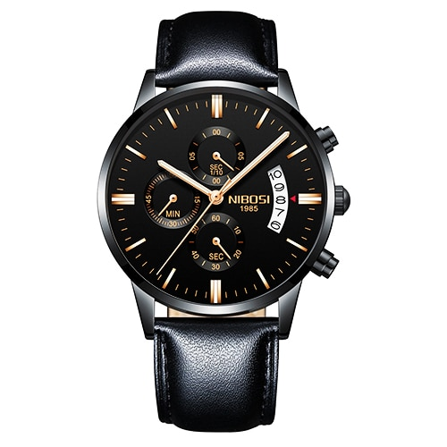 NIBOSI Relogio Masculino Men Watches Luxury Famous Top Brand Men s Fashion Casual Dress Watch Military 76.jpg 640x640 76