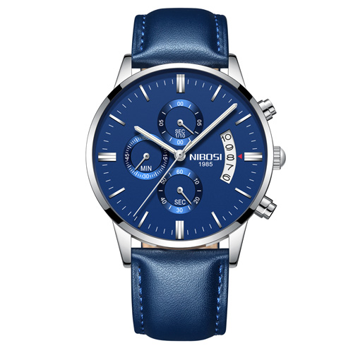 NIBOSI Relogio Masculino Men Watches Luxury Famous Top Brand Men s Fashion Casual Dress Watch Military 77.jpg 640x640 77