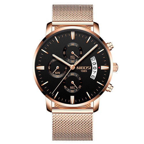 NIBOSI Relogio Masculino Men Watches Luxury Famous Top Brand Men s Fashion Casual Dress Watch Military 78.jpg 640x640 78