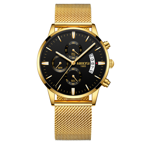 NIBOSI Relogio Masculino Men Watches Luxury Famous Top Brand Men s Fashion Casual Dress Watch Military 79.jpg 640x640 79