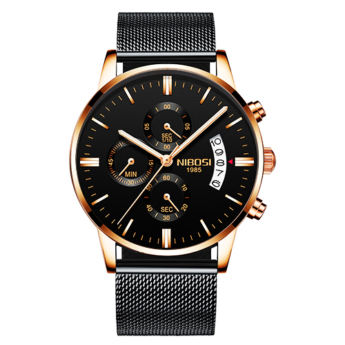NIBOSI Relogio Masculino Men Watches Luxury Famous Top Brand Men s Fashion Casual Dress Watch Military 80.jpg 640x640 80