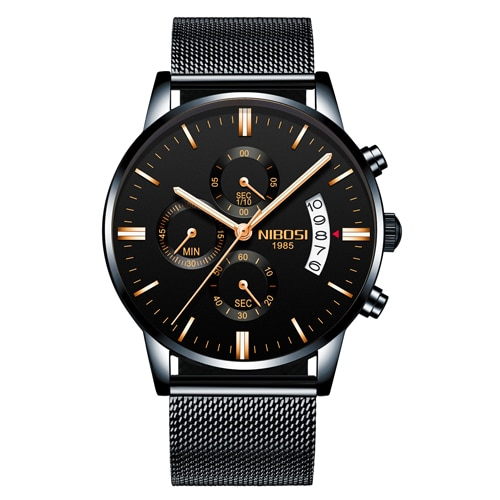 NIBOSI Relogio Masculino Men Watches Luxury Famous Top Brand Men s Fashion Casual Dress Watch Military 82.jpg 640x640 82