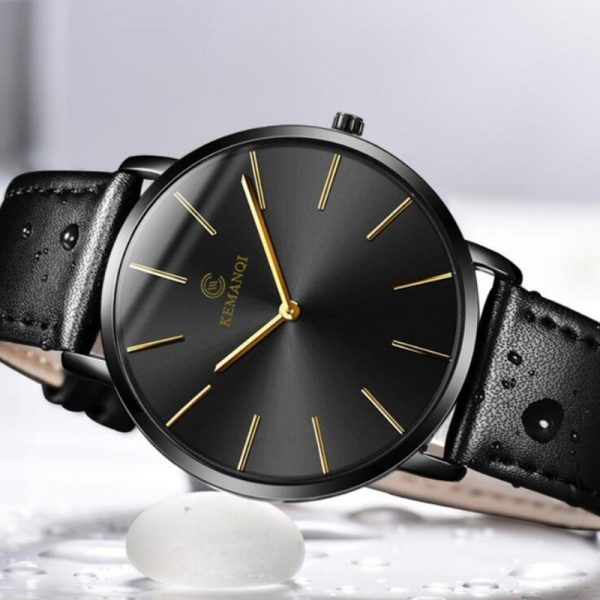 Relogio Masculino Mens Watches Top Brand Luxury Ultra thin Wrist Watch Men Watch Men s Watch 1
