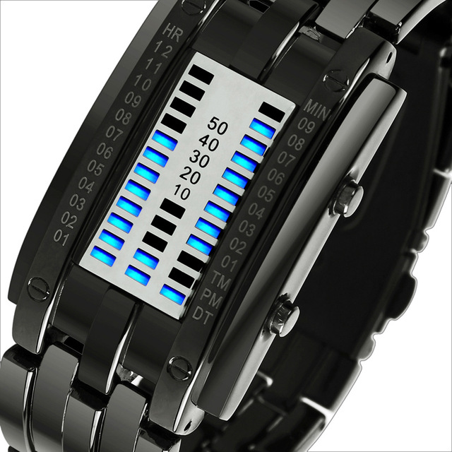 SKMEI Fashion Creative Watches Men Luxury Brand Digital LED Display 50M Waterproof Lover s Wristwatches Relogio 3.jpg 640x640 3