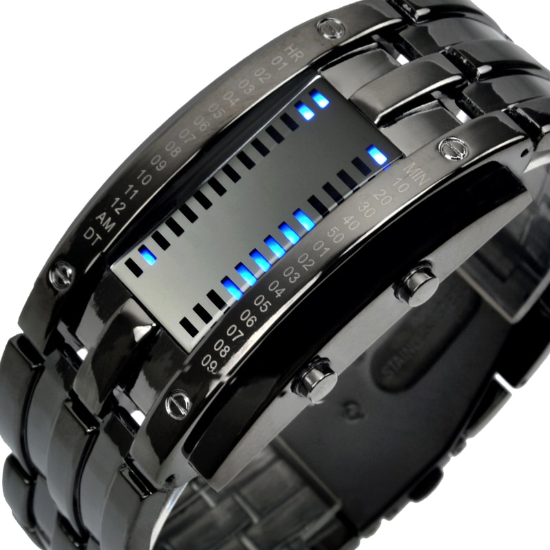 SKMEI Fashion Creative Watches Men Luxury Brand Digital LED Display 50M Waterproof Lover s Wristwatches Relogio