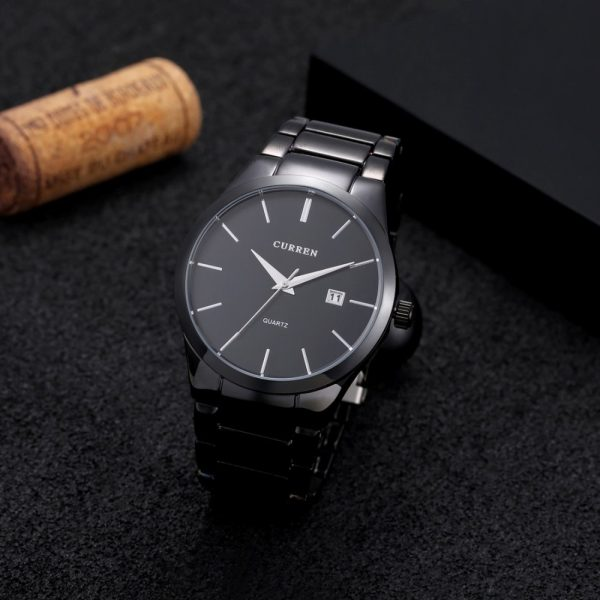 relogio masculino CURREN Luxury Brand Analog sports Wristwatch Display Date Men s Quartz Watch Business Watch